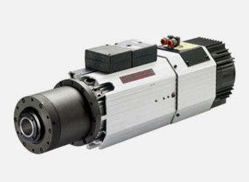 Otomatik Takım Değiştirmeli Spindle Motor